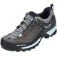 Salewa MTN Trainer GTX - Calzado Mujer - gris/Turquesa